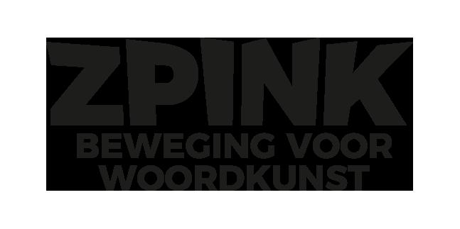 ZPINK beweging voor woordkunst